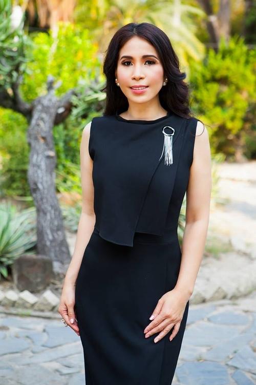 Em gái Lý Hùng và quãng đời tăm tối khi bị bắt tại Mỹ - 2