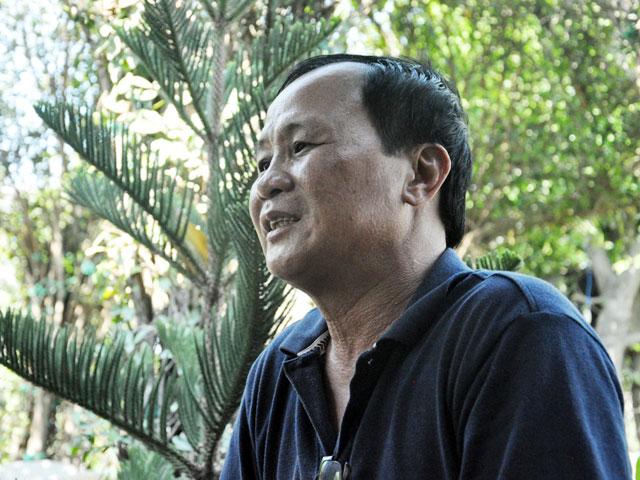 Vụ chủ quán phở bị khởi tố: TAND Bình Chánh trả hồ sơ - 1