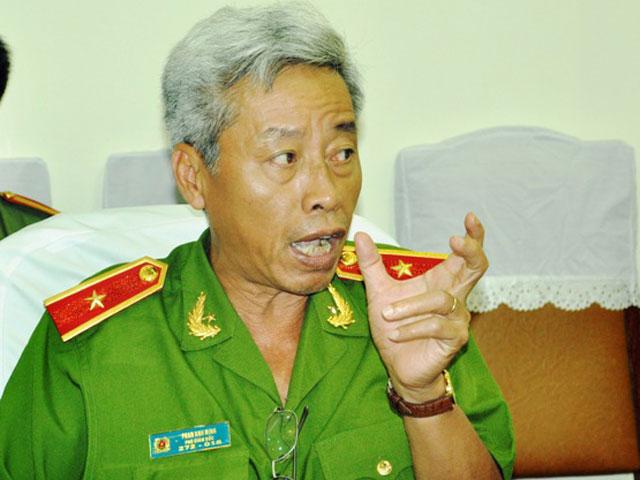 Vụ chủ quán phở bị khởi tố: TAND Bình Chánh trả hồ sơ - 2