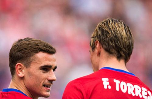 Song tấu Torres-Griezmann: Mối đe dọa Barca & Real - 3