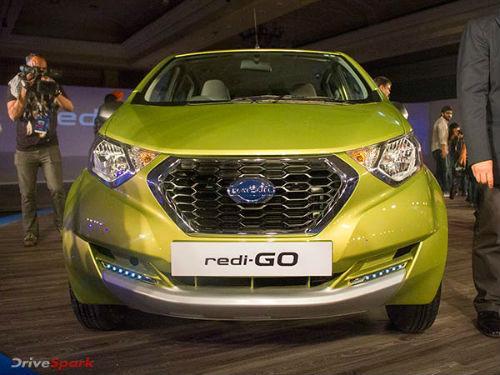 Vì sao xe ô tô Datsun redi-GO chỉ có giá 82 triệu đồng? - 1