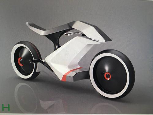 Sản phẩm mới của Hkbike nhận nhiều ý kiến trái chiều - 1