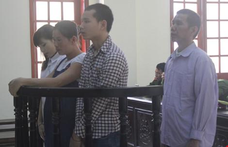 Chú bán cháu gái qua Trung Quốc lấy 100 triệu đồng - 1