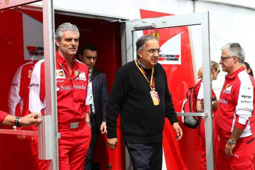 F1: Red Bull trở lại, Mercedes-Ferrari phải ngại - 2