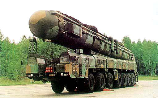 Trung Quốc thử tên lửa có thể bắn tới Mỹ trong 30 phút - 1