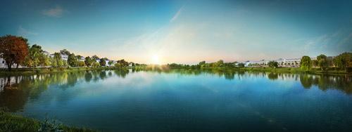 Khu đô thị đầu tiên của Novaland thu hút giới đầu tư - 3