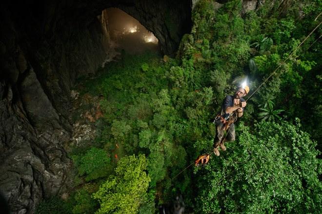 """""""Vương quốc"""" hang động Quảng Bình - Nơi cả TG muốn đến - 2"""