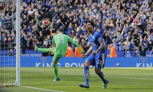 Thuyết âm mưu: FA đang phá giấc mơ của Leicester - 3