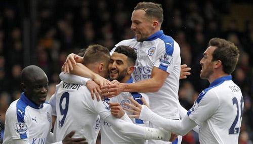 Thuyết âm mưu: FA đang phá giấc mơ của Leicester - 1