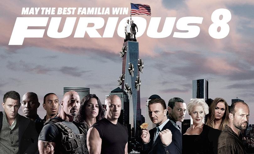 """Vin Diesel cô đơn trong """"Fast 8"""" vì thiếu Paul Walker - 4"""