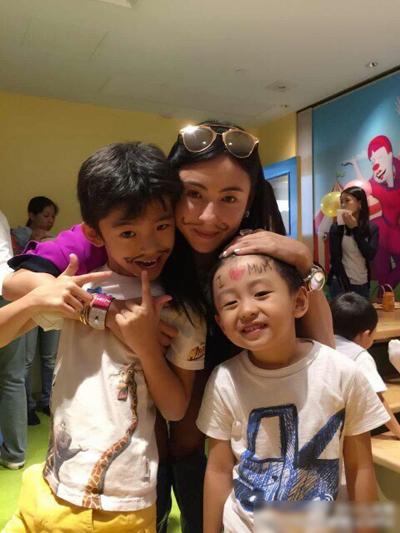 Con trai út Tạ Đình Phong không còn muốn nhìn mặt bố - 3