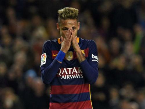 Lý do Barca nên bán Neymar ngay hè 2016 - 1