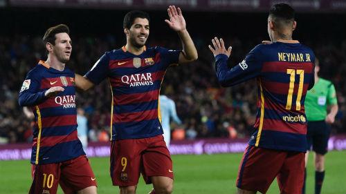 Lý do Barca nên bán Neymar ngay hè 2016 - 2
