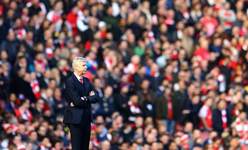 Chi tiết Arsenal - West Brom: Thắp lại niềm tin (KT) - 15