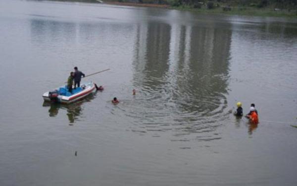 Thêm 2 học sinh chết đuối khi chơi ở hồ chứa nước - 1