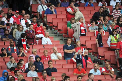 Chi tiết Arsenal - West Brom: Thắp lại niềm tin (KT) - 12