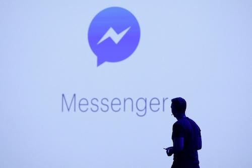 Gọi thoại miễn phí với nhóm 50 người trên Facebook Messenger - 1