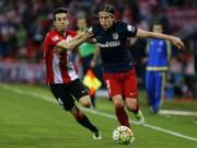 Bóng đá - Bilbao - Atletico Madrid: Khoảnh khắc siêu sao