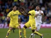 Bóng đá - Real Madrid - Villarreal: Ronaldo không phải số 1