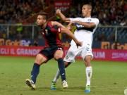 Bóng đá - Genoa - Inter Milan: Trả giá vì hàng công