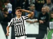 Video bóng đá hot - Video đầy đủ trận Juventus - Lazio vòng 34 Serie A