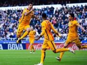 """Bóng đá - Barca đại thắng, HLV Enrique sợ học trò """"trên mây"""""""