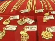 Tài chính - Bất động sản - Trung Quốc đưa chuẩn giá vàng bằng Nhân dân tệ