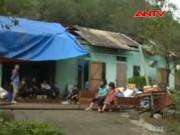 Lốc xoáy càn quét Lai Châu, Quảng Ngãi