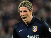 Bóng đá - Song tấu Torres-Griezmann: Mối đe dọa Barca & Real