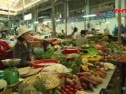 """Video An ninh - """"Nghĩa địa"""" thực phẩm bẩn bủa vây mâm cơm người Việt"""