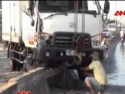 Video An ninh - Bản tin an toàn giao thông ngày 21.4.2016