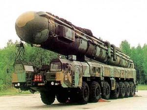 Trung Quốc thử tên lửa có thể bắn tới Mỹ trong 30 phút