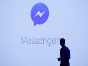 Gọi thoại miễn phí với nhóm 50 người trên Facebook Messenger