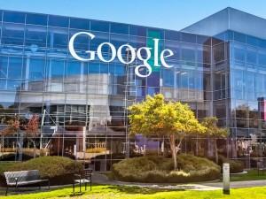 Tên miền google.com bị cảnh báo nguy hiểm