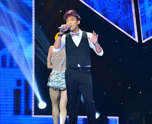 Đan Trường, Cẩm Ly phấn khích nhún nhảy vì hot girl Gia Lai - 5