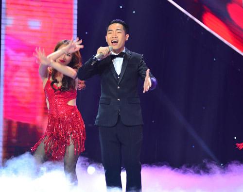 Đan Trường, Cẩm Ly phấn khích nhún nhảy vì hot girl Gia Lai - 7