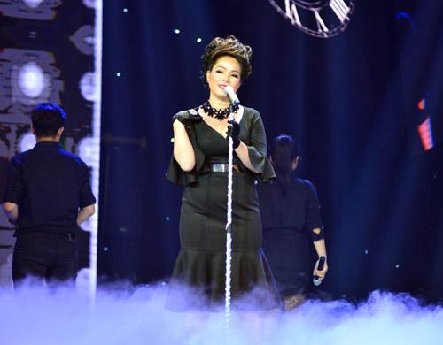 Đan Trường, Cẩm Ly phấn khích nhún nhảy vì hot girl Gia Lai - 9
