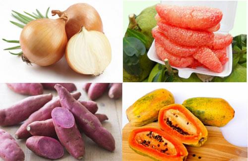 Những thực phẩm ít chứa thuốc trừ sâu nhất hiện nay - 1