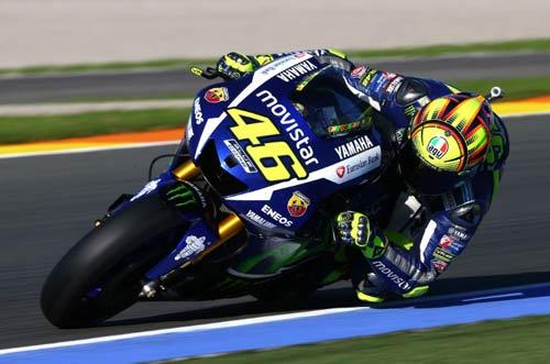 """MotoGP, Yamaha: """"Thống soái"""" Rossi, đi tìm phó tướng - 2"""