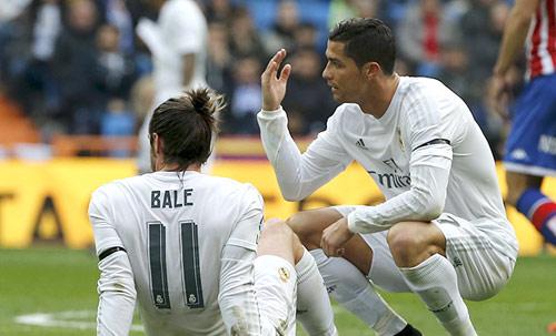 Trước vòng 35 Liga: Madrid lo C1, cờ trong tay Barca - 2