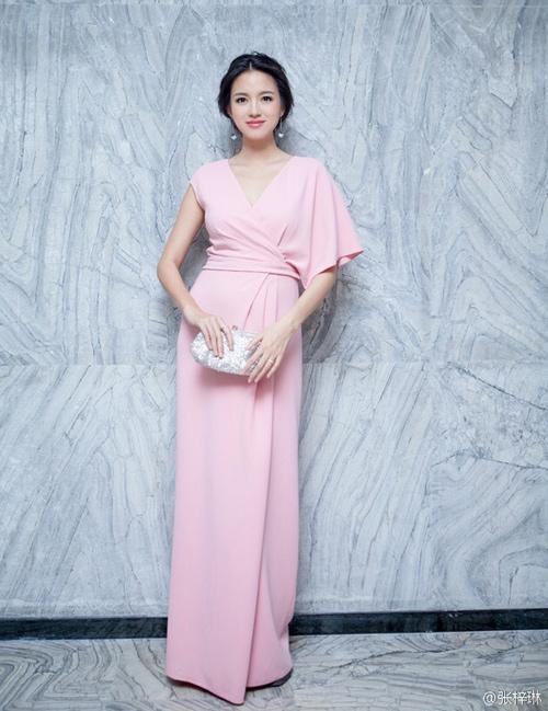 Hoa hậu Thế giới Trung Quốc 2007 Trương Tử Lâm - 2