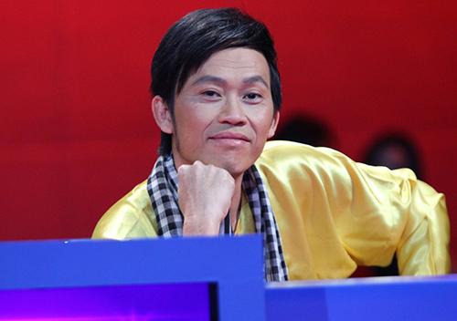Chẳng cần là soái ca, Hoài Linh vẫn khiến fan phát cuồng - 1