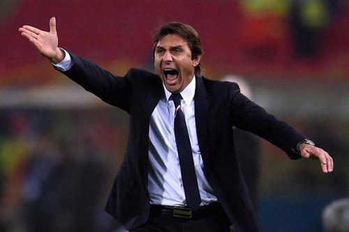 """Vung 90 triệu bảng, Conte kích hoạt """"chiến tranh"""" với Pep - 1"""