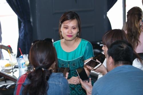 Con gái nhạc sĩ Thanh Tùng khóc nấc khi nhắc về cha - 2