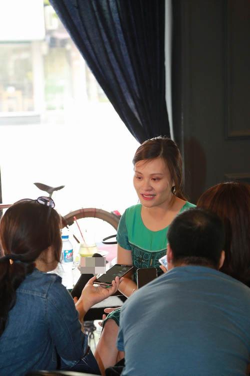 Con gái nhạc sĩ Thanh Tùng khóc nấc khi nhắc về cha - 3