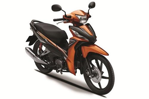 Tưng bừng đón quà tặng hấp dẫn nhân dịp 20 năm thành lập Honda VN - 2
