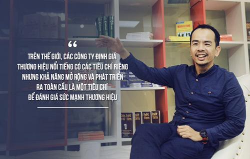 Thương hiệu viễn thông Việt thăng hạng nhờ đầu tư nước ngoài - 2