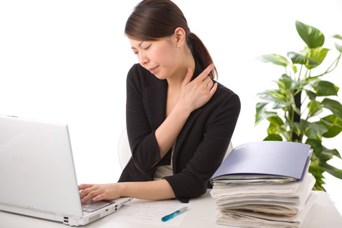 8 phương pháp hiệu quả trị bệnh cho dân văn phòng - 1