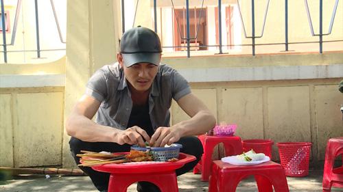 Hà Trí Quang về Hội An học làm Cao Lầu - 6