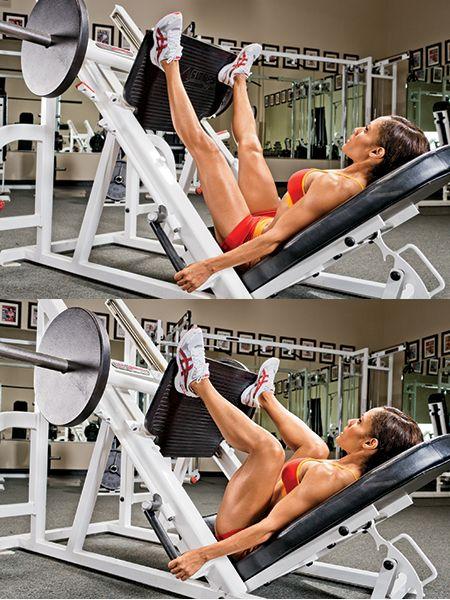 """Cách nở vòng 3 của """"hot girl phòng gym"""" Hà Nội - 6"""